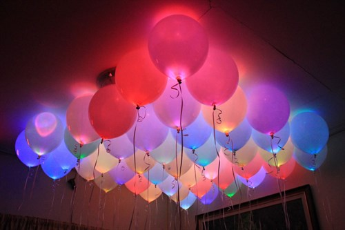 luminous balloons 2
