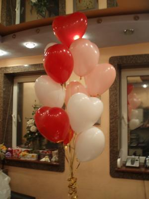 balloons of the heart 3