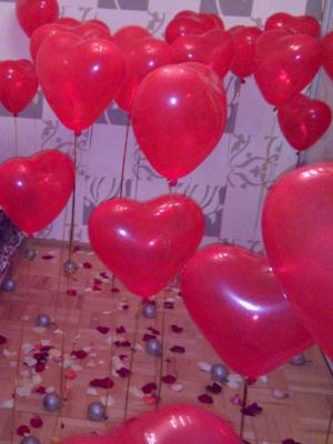 balloons of the heart 4